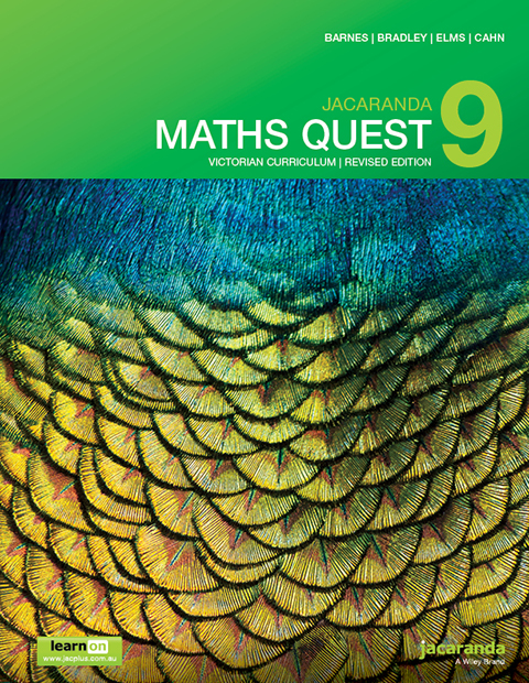 Jacaranda maths quest 9 victorian curriculum revised edition