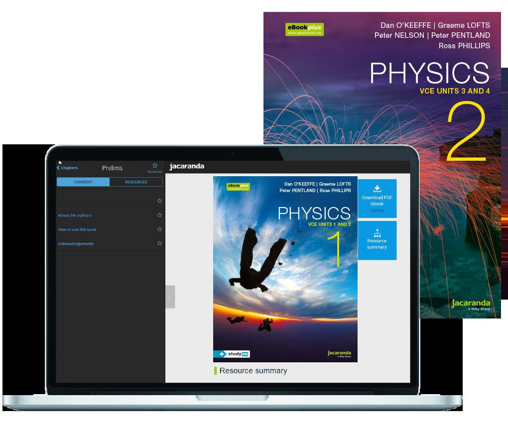 Physics vce units 1 2 3 4 jacaranda physics vce units 1 2 3 4 fandeluxe Choice Image