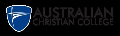 Australian Christian College logo
