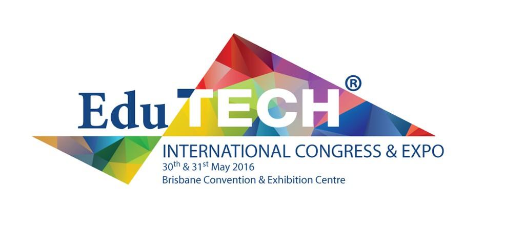 EduTECH Iternational Congress Expo 2016