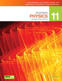 Jacaranda Physics 11