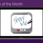 Tech of the month: Show Me