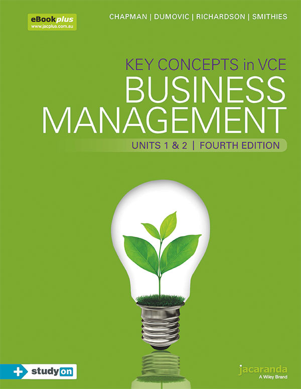 business management