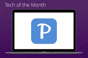 Tech of the Month: Planboard