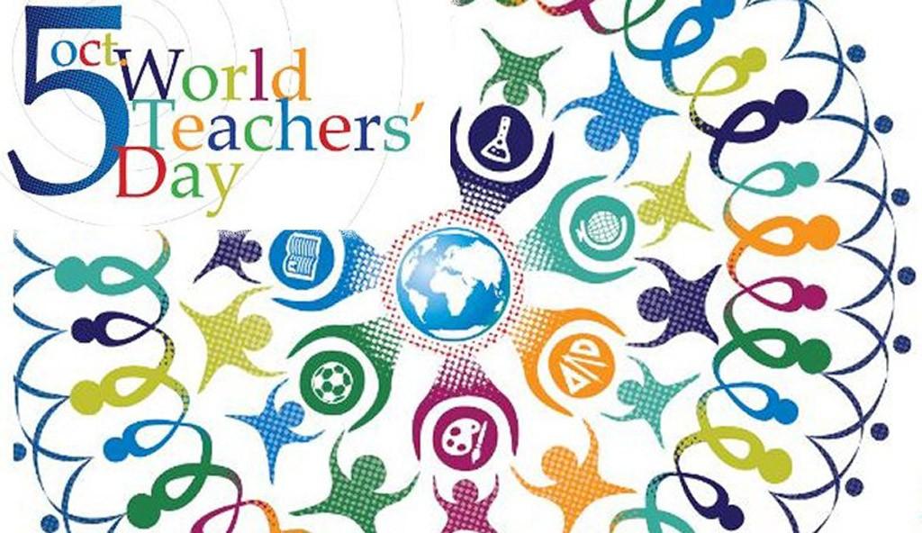 Valuing teachers: World Teachers' Day 2016