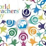 World Teachers' Day 2016