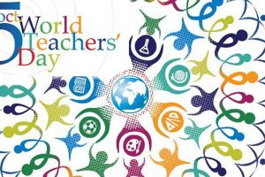World Teachers' Day 2016