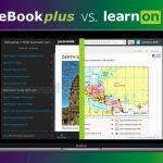 eBookPLUS vs. Jacaranda's new learnON eBook: A comparison
