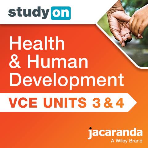 Studyon Jacaranda
