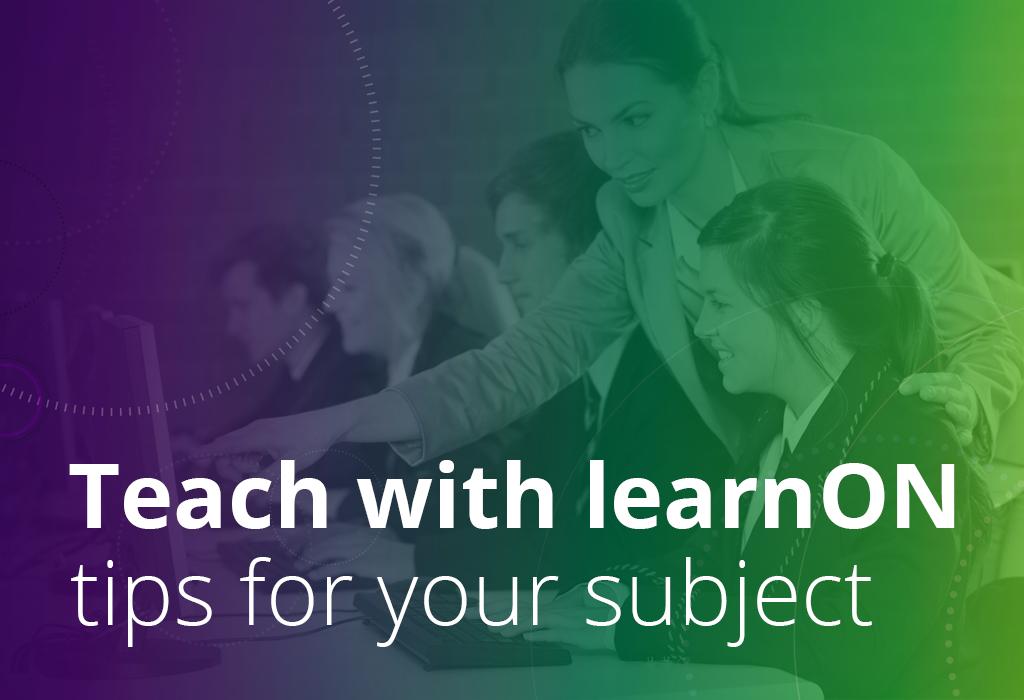 teach-with-learnon