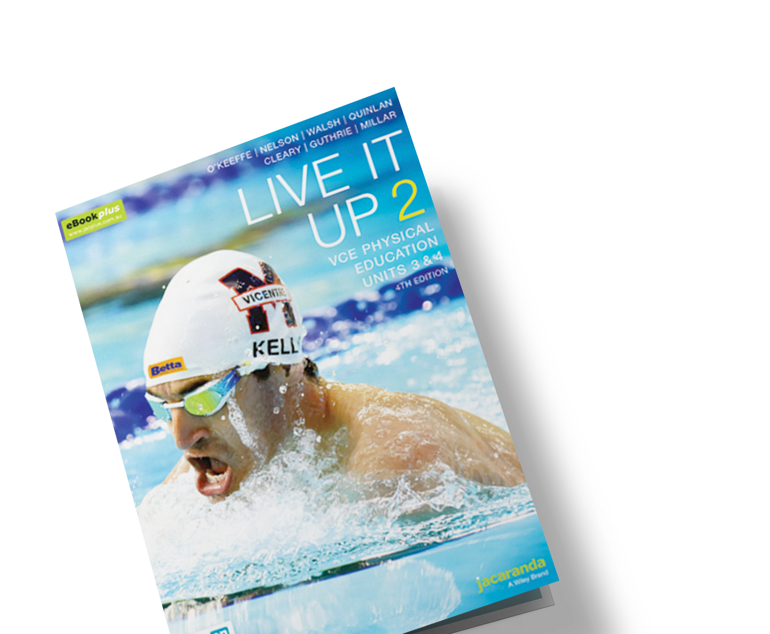 Live it up 2 vce physical education unites 3 and 4 4th edition live it up 2 vce physical education unites 3 and 4 4th edition fandeluxe Choice Image