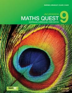 Jacaranda maths quest 9 australian curriculum third edition