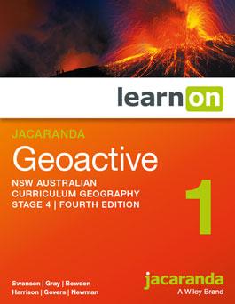 Geoactive 1