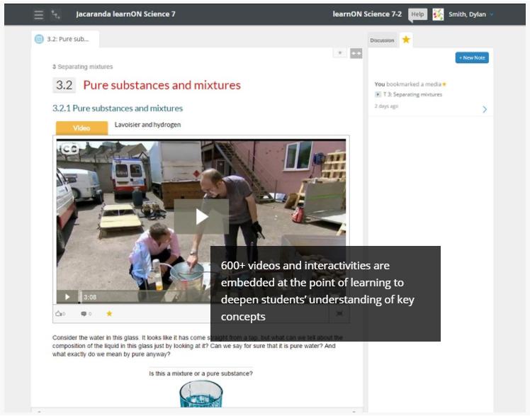 educational video