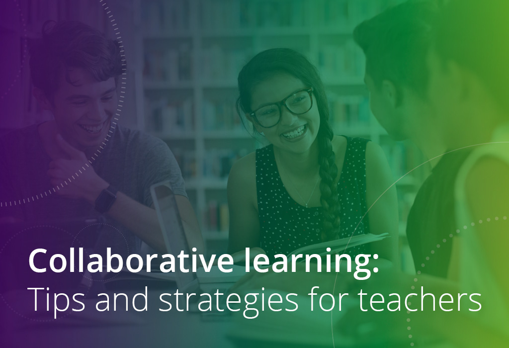 Collaborative Learning Tips And Strategies For Teachers Jacaranda
