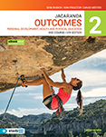 Jacaranda Outcomes Personal development, health and physical education HSC Course 6th edition