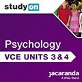studyON Psychology VCE Units 3&4 7e
