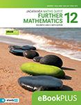 Maths Quest 12 Further Mathematics VCE Units 3&4 6e EbookPLUS