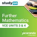 studyOn Further Mathematics VCE Units 3&4