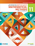 Jacaranda Maths Quest 11 Mathematical Methods Units 1&2 QLD