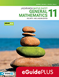 MAths Quest General Mathematics Units 1 & 2 VCE