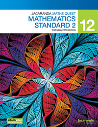 Mathematics Standard 212 5e
