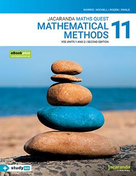 Mathematical methods VCE units 1 & 2