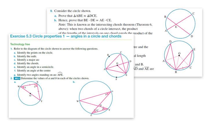 Senior Mathematics for Queensland | Maths Quest 11, 12 | Jacaranda