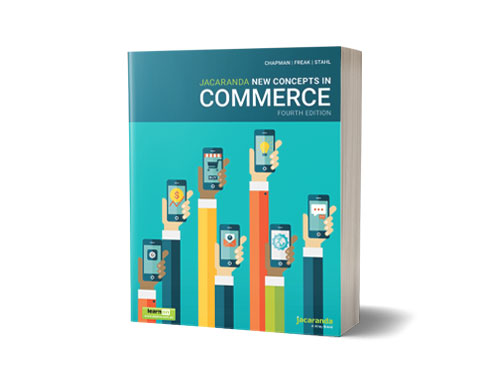 Concepts in Commerce