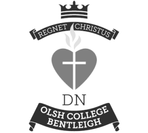 Our Lady of the Sacred Heart College Bentleigh Logo