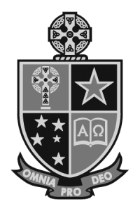St Kevin's College VIC Logo