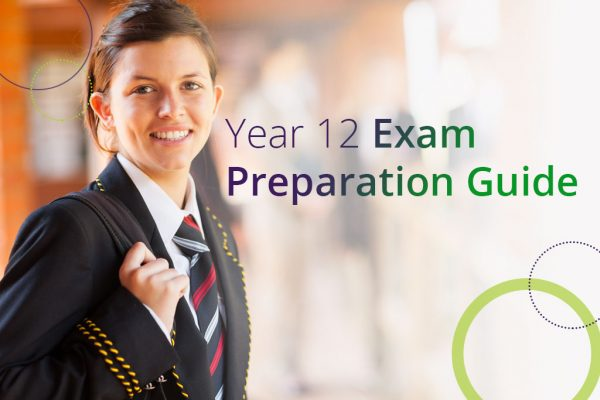 Year 12 exam preparation guide