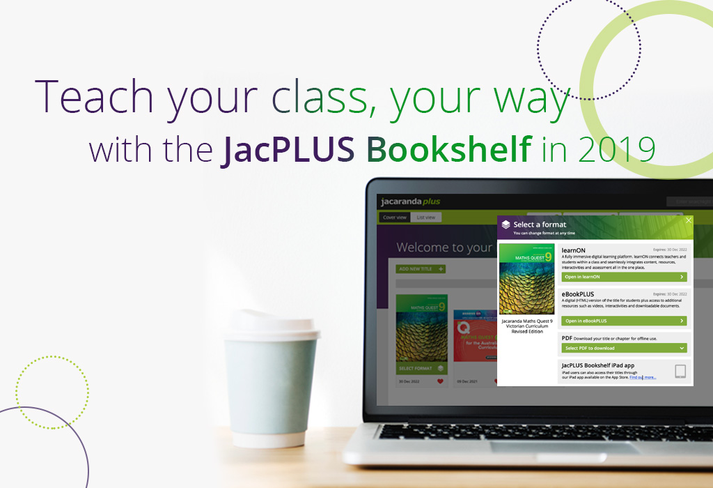 Teach Your Class Way With The Jacplus Bookshelf In 2019