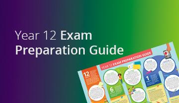 Jacaranda exam guide