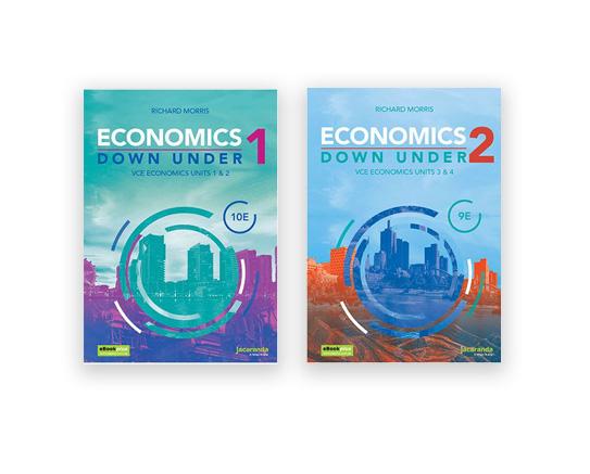 VCE Economics Down Under series