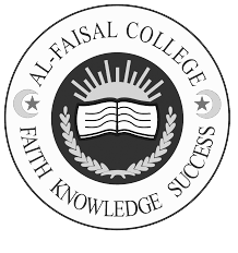 Al Faisal College school logo
