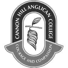 Cannon Hill Anglican College school logo