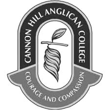 Cannon Hill Anglican College school logo