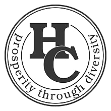 Hoppers Crossing Secondary College school logo