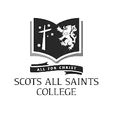 Scots All Saints College school logo