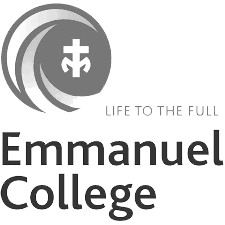 Emmanuel College St Paul's school logo