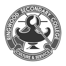 Ringwood Secondary College school logo