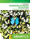 Jacaranda Business Studies In Action Preliminary Course 5e eBookPLUS