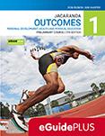 Jacaranda Outcomes 1 PDHPE Preliminary Course 5e eGuidePLUS
