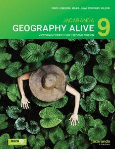 Jacaranda Geography Alive 9 VC 2E