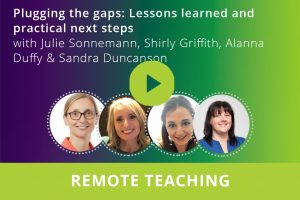 Plugging the Gaps Webinar Thumbnail
