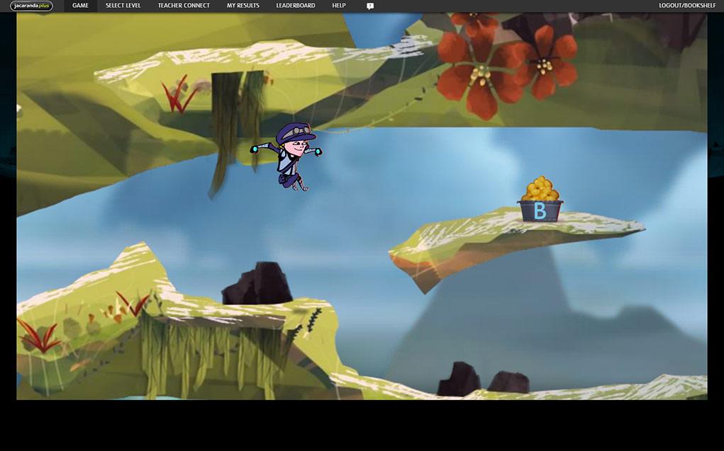Interactive Gameplay