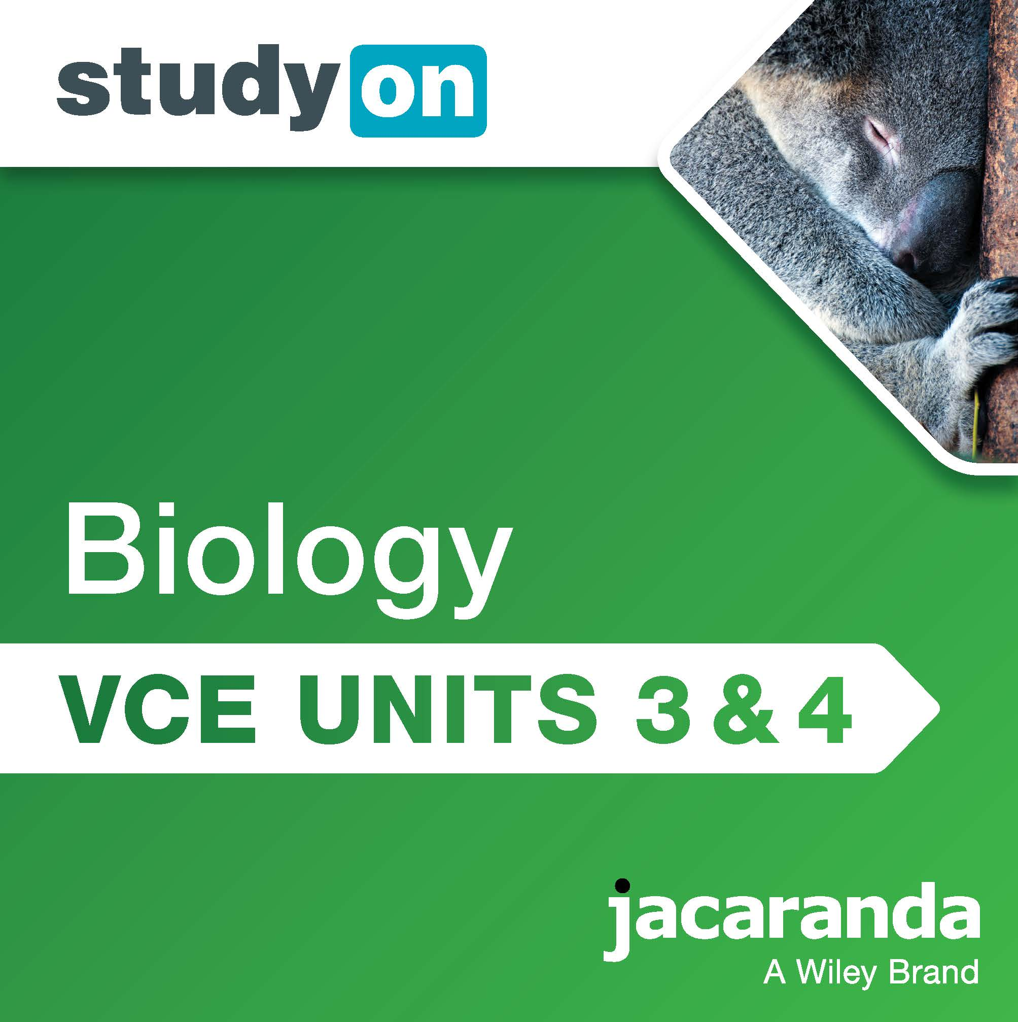 Studyon Jacaranda Norton Atlas Wiring Diagram Biology